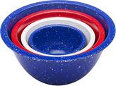 Zak Designs Confetti 4-pc. Bowl Set