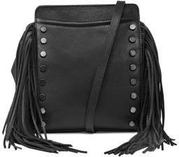 Kooba Tyler Leather Crossbody Bag
