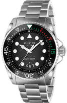 Gucci Dive Collection Timepiece