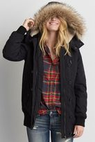 American Eagle Outfitters AE Hooded Convertible Parka
