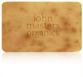 John Masters Organics Orange and Ginseng Exfoliating Body Bar