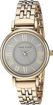 Anne Klein AK-2158GYGB (Gold-Tone) Watches