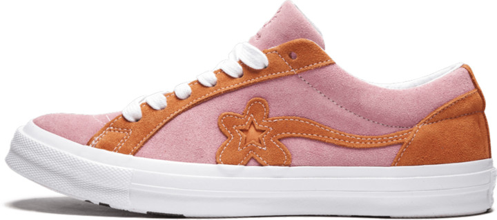 Converse One Star Ox Golf Le Fleur Candy Pink Shoes Size 13 Shopstyle