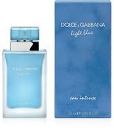 Dolce & Gabbana Light Blue Eau Intense Eau de Parfum 0.84 oz.