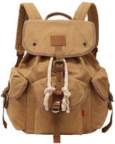 SAIERLONG MrBP SAIERLONG Men's And Women's Backpack Canvas