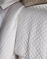 Lili Alessandra Queen Jackie Quilted Coverlet