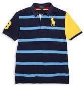 Ralph Lauren Toddler's, Little Boy's & Boy's Polo Shirt