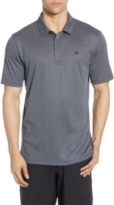 Travis Mathew TravisMathew Regular Fit Pique Polo