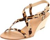 Kate Spade Women's Gena Wedge Sandal