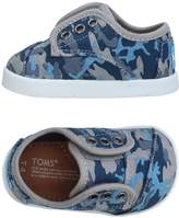 Toms Low-tops & sneakers - Item 11354490