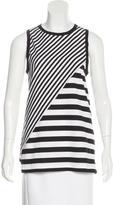 Edun Striped Sleeveless Top w/ Tags
