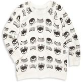 Chaser Toddler's, Little Girl's & Girl's Printed Pullover