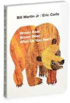 Eric Carle Brown Bear, Brown Bear. What Do You See? Board Book By by