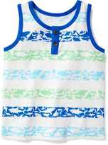 Old Navy Henley Tank for Toddler