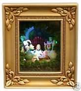 Disney gallery of light olszewski alice in wonderland mad tea party new with box by