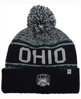 Top of the World Ohio Bobcats Acid Rain Pom Knit Hat
