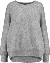 By Malene Birger Textured-knit sweater