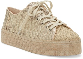 Vince Camuto Calitrie Platform Sneaker