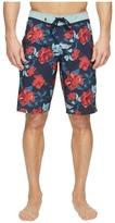 Quiksilver Jungle Fever Vee 21 Boardshorts Men's Swimwear