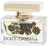 Dolce & Gabbana The One Lace Edition Ladies Eau De Parfum Spray (1.7 OZ)