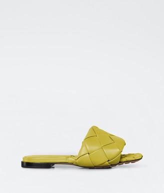 Bottega Veneta Lido Flat Sandals