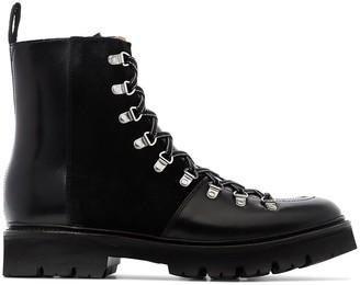Grenson Brady Colorado hiking boots
