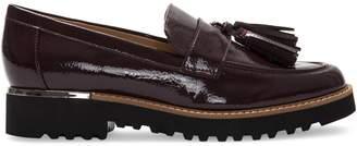 Franco Sarto Carolynn Patent Loafers