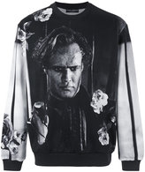 Dolce & Gabbana printed sweatshirt - men - Cotton - 46