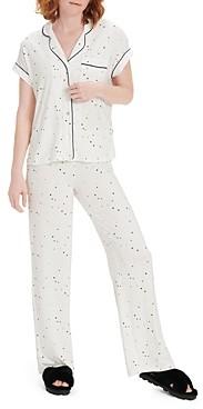 UGG Aimee Printed Pajama Set