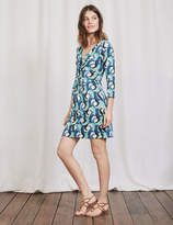 Boden Marion Jersey Tunic
