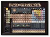 """Art.com Periodic Table Chart - Spaceshots"""" Framed Art Print by Spaceshots"""