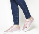 Office Penelope Lace Up Trainers