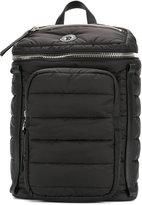 Moncler padded multi-pocket backpack