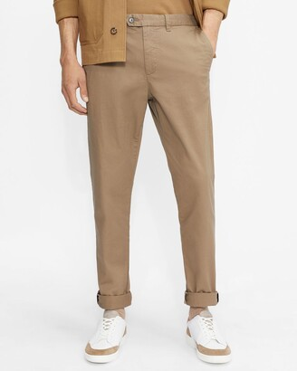 Ted Baker Super Slim Fit Chinos