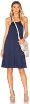 Lanston Drop Flare Mini Dress