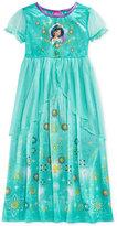 Disney Disney's Princess Jasmine Toddler Girls' Nightgown