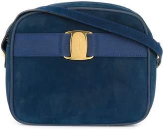 Salvatore Ferragamo Pre-Owned Vara shoulder bag