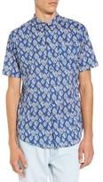 Imperial Motion Men's Balboa Woven Shirt