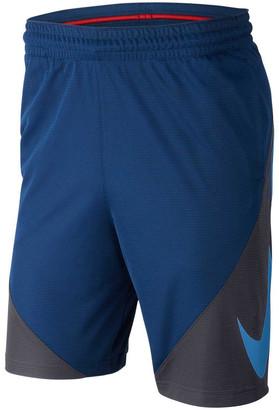 Nike Mens 9in Basketball Shorts
