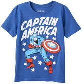 Boys 4-10 Jumping Beans® Captain America Graphic Tee