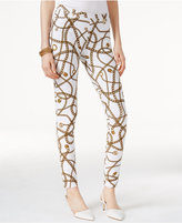 MICHAEL Michael Kors Printed Leggings, a Macy's Exclusive Style