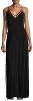 Vix Paula Hermanny Lud Long Dress