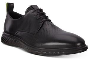 Ecco Men's St.1 Hybrid Lite Modern Tie Oxford Men's Shoes