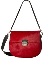 Furla Club Medium Crossbody Cross Body Handbags