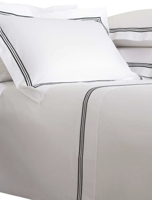 Frette Triplo Popeline 250 Thread Count 4-Piece Sheet Set