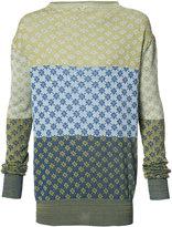 Vivienne Westwood Diamond jumper - unisex - Cotton - S/M
