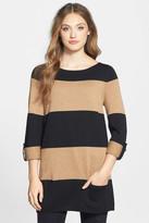 Caslon Knit Tunic (Petite)