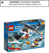 Lego 415-Pc. City Heavy-Duty Rescue Helicopter Set