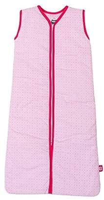 Camilla And Marc Briljant Baby Winter Sleeping Bag - (90 cm, Joy Pink