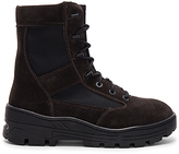 Yeezy Season 4 Combat Boot in Chocolate. - size 41 (also in 42,43)